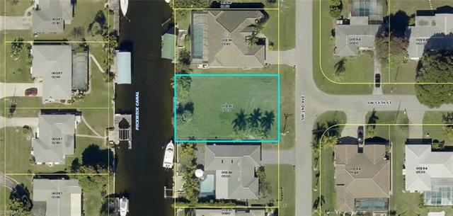 5338 Sw 2nd Ave, Cape Coral, FL 33914