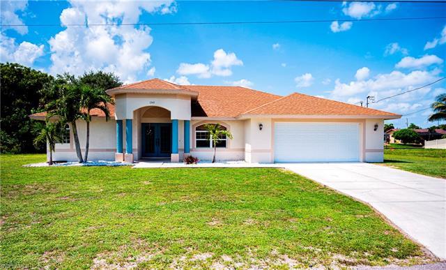 1345 Ne 2nd St, Cape Coral, FL 33909