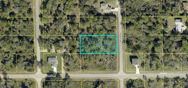 1703 Lincoln Ave, Lehigh Acres, FL 33972