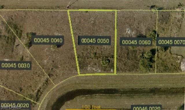 846 Millpond St E, Lehigh Acres, FL 33974