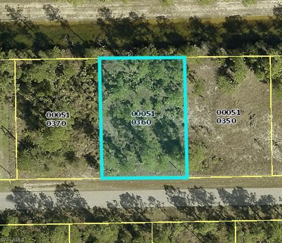 921 Binkley St E, Lehigh Acres, FL 33974