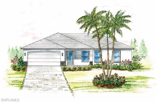 2535 Nw 25th Ave, Cape Coral, FL 33993
