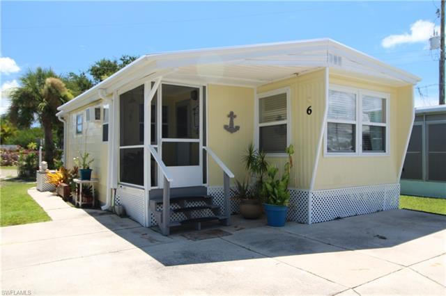 6 Helen Ln, Fort Myers Beach, FL 33931