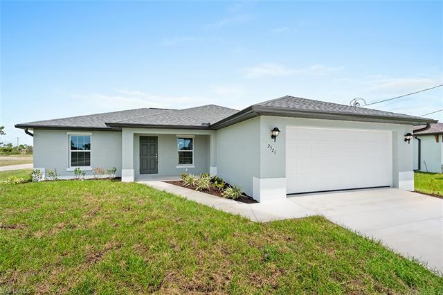 1517 Ne 36th St, Cape Coral, FL 33909