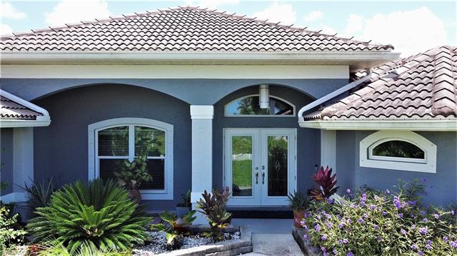 2103 Nw 41st Pl, Cape Coral, FL 33993