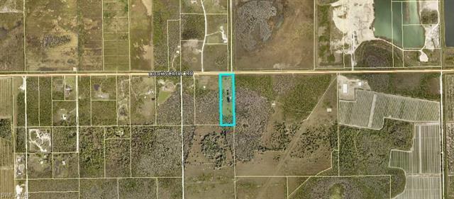 20948 Corkscrew Rd, Estero, FL 33928
