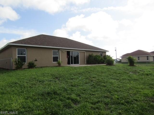 4111 21st St Sw, Lehigh Acres, FL 33976