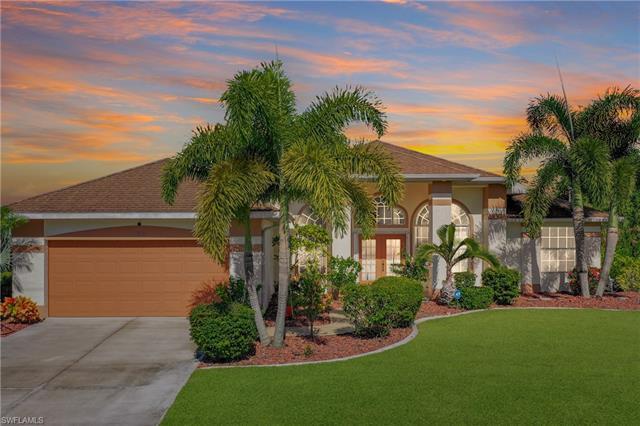 1714 Ne 24th Ave, Cape Coral, FL 33909