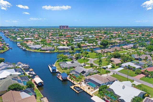 5119 Sw 13th Ave, Cape Coral, FL 33914