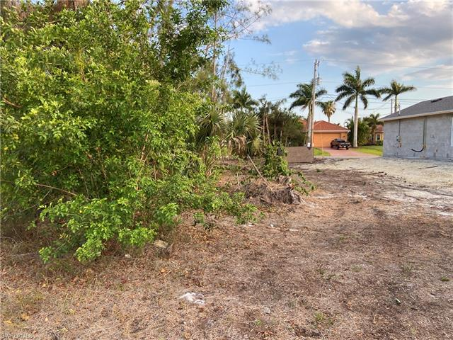 1705 Sw Embers Ter, Cape Coral, FL 33991
