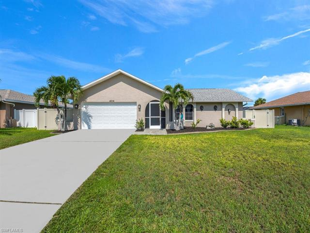 4014 Sw 1st Ave, Cape Coral, FL 33914