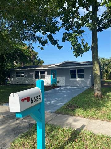 6524 Converse St, Fort Myers, FL 33919