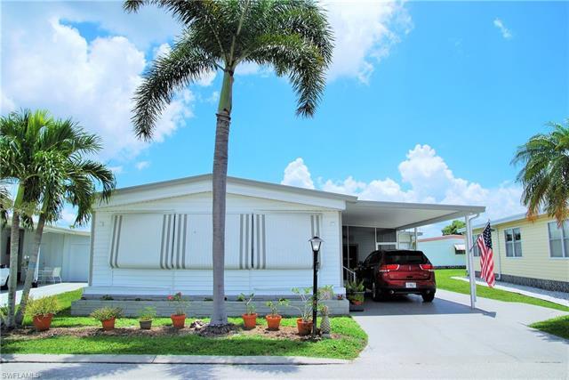567 Hogan Dr, North Fort Myers, FL 33903