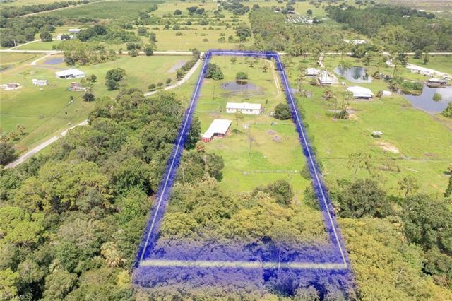 305 Kirby Thompson Rd, Fort Denaud, FL 33935