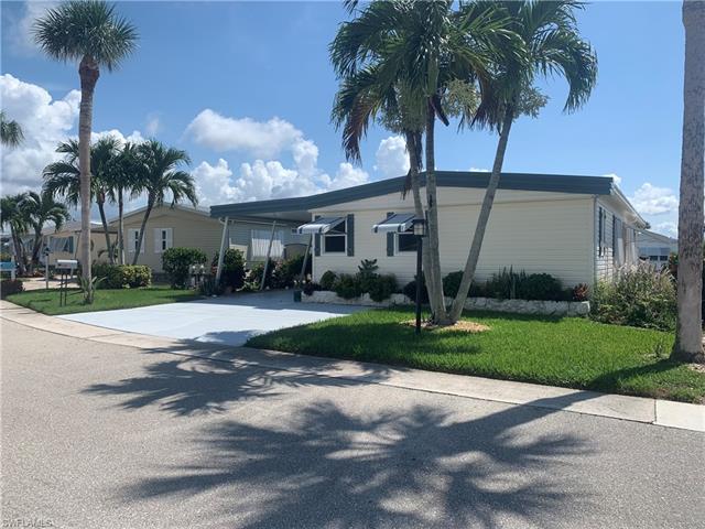 17671 Peppard Dr E, Fort Myers Beach, FL 33931