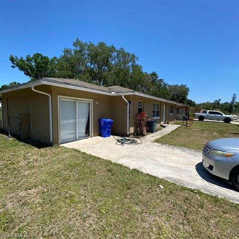 4811 Zana Dr, Fort Myers, FL 33905