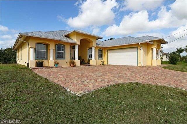 436 Picturesque Ave, Lehigh Acres, FL 33974
