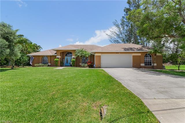4113 Sw 20th Ave, Cape Coral, FL 33914