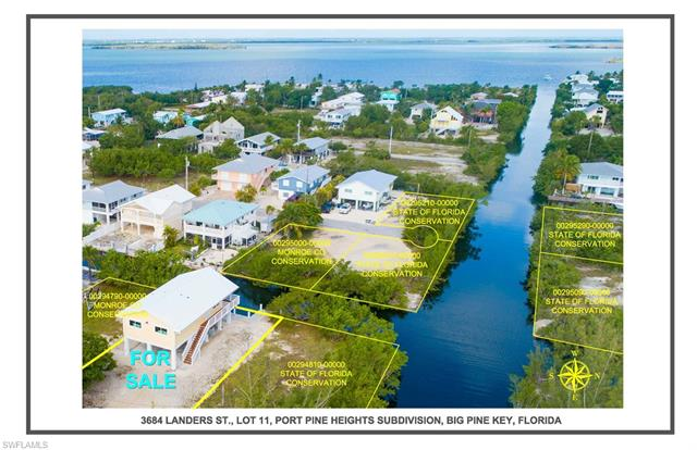 3684 Landers St, Big Pine Key, FL 33043