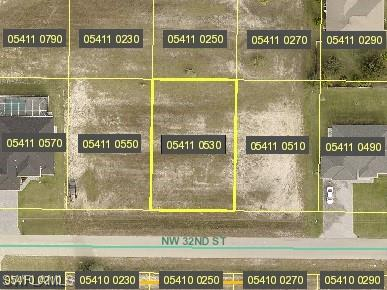 4627 Nw 32nd St, Cape Coral, FL 33993