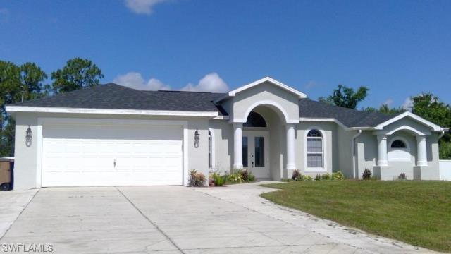 411 Cortez Ave, Lehigh Acres, FL 33972