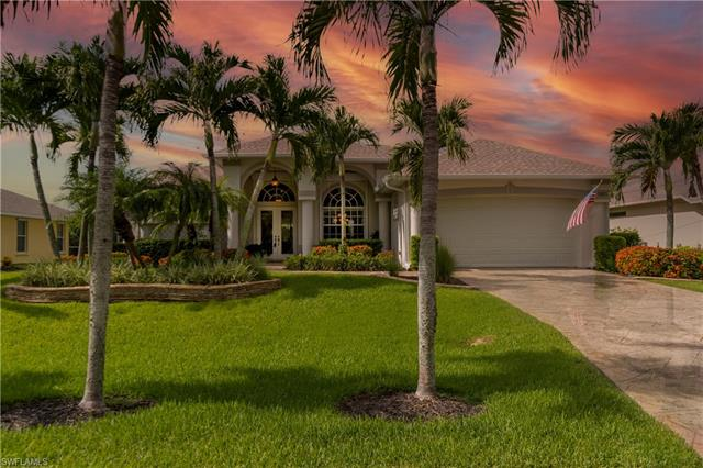 2122 Sw 52nd St, Cape Coral, FL 33914