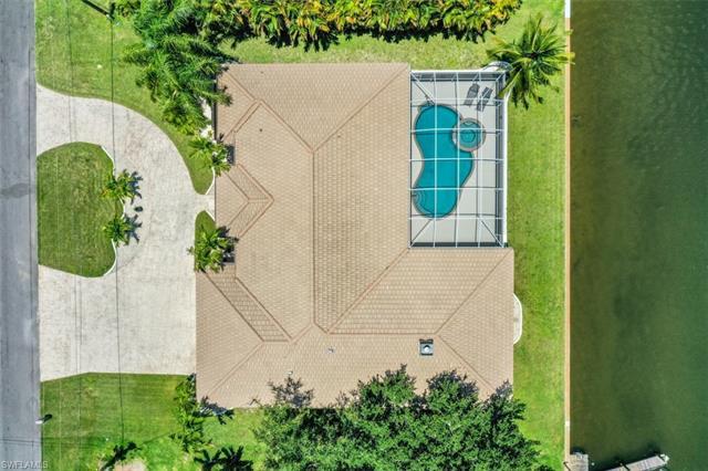 411 Sw 49th Ln, Cape Coral, FL 33914
