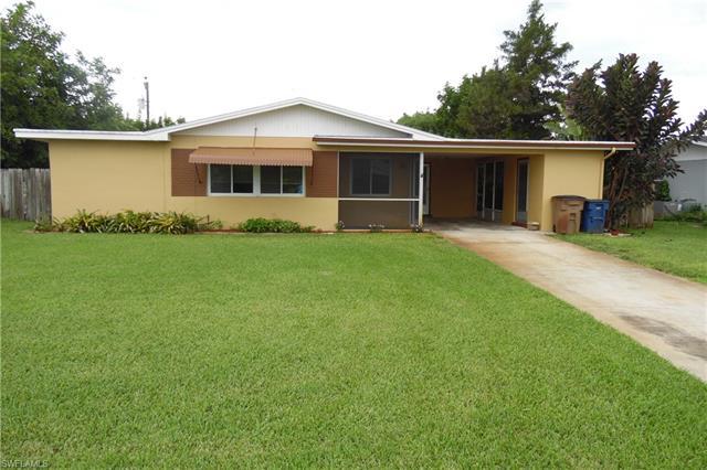 1512 Lindale Cir, Lehigh Acres, FL 33936