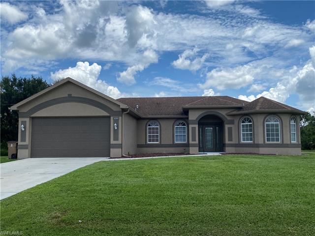3822 Honey Ct, Fort Myers, FL 33905