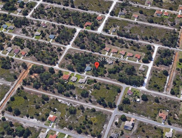 2615 53rd St W, Lehigh Acres, FL 33971
