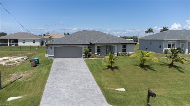 3506 Nw 41st Pl, Cape Coral, FL 33993