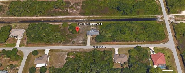 3714 Kilarney St, Fort Myers, FL 33905