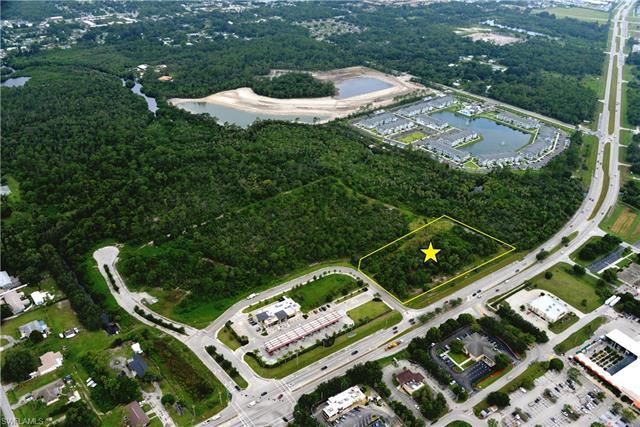 Pine Island Road, North Fort Myers, FL 33903