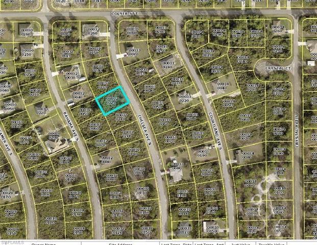 754 Chelsea Ave S, Lehigh Acres, FL 33974