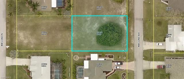 2112 Nw 22nd Ave, Cape Coral, FL 33993