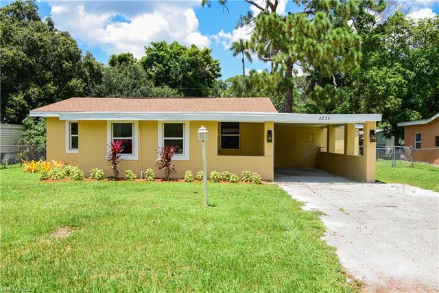 2233 Dora St, Fort Myers, FL 33901