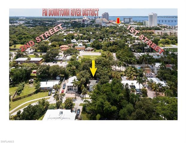 1608 / 1610 Avalon Pl, Fort Myers, FL 33901