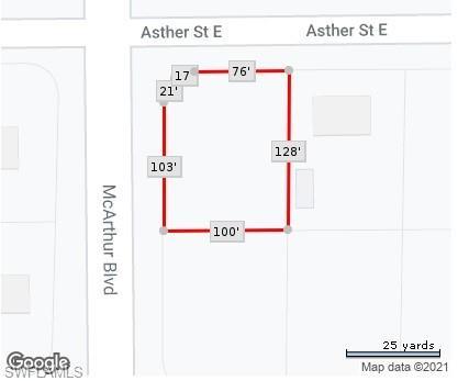 1002 Asther St, Lehigh Acres, FL 33974