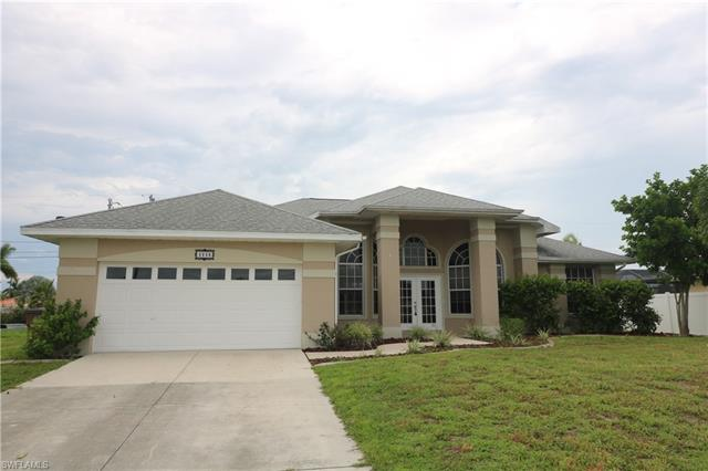 1114 Sw 42nd St, Cape Coral, FL 33914