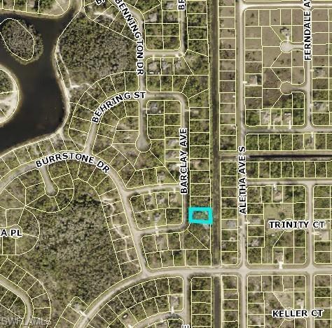 759 Barclay Ave, Lehigh Acres, FL 33974