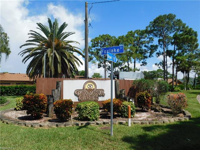 5705 Foxlake Dr 10, North Fort Myers, FL 33917