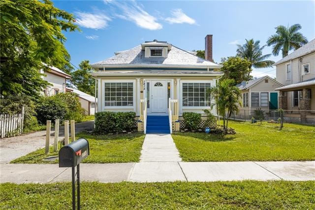 1815 Hough St, Fort Myers, FL 33901