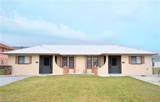 3226/3228 Skyline Blvd, Cape Coral, FL 33914