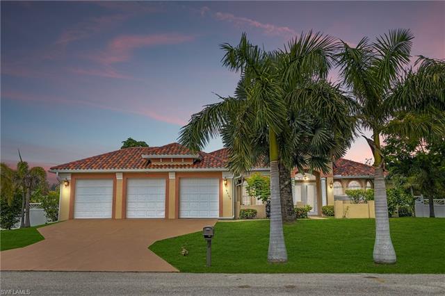 2540 Sw 4th Ave, Cape Coral, FL 33914
