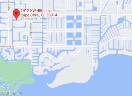 1912 Sw 48th Ln, Cape Coral, FL 33914