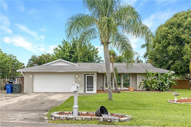 2306 La Salle Ave, Fort Myers, FL 33907