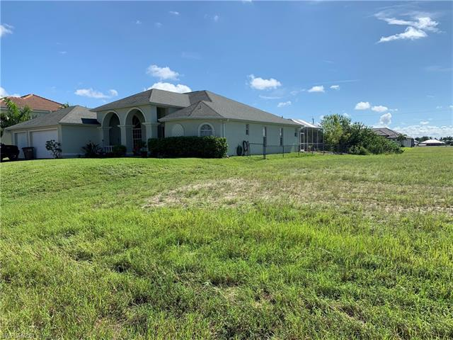 1309 Nw 42nd Ave, Cape Coral, FL 33993