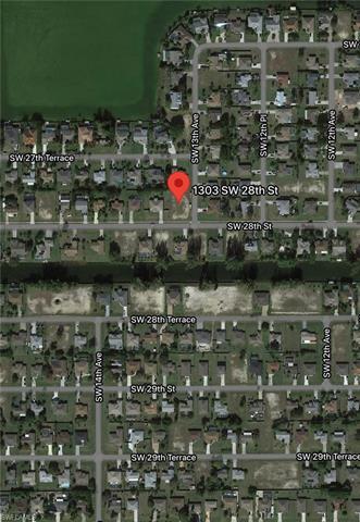 1303 Sw 28th St, Cape Coral, FL 33914