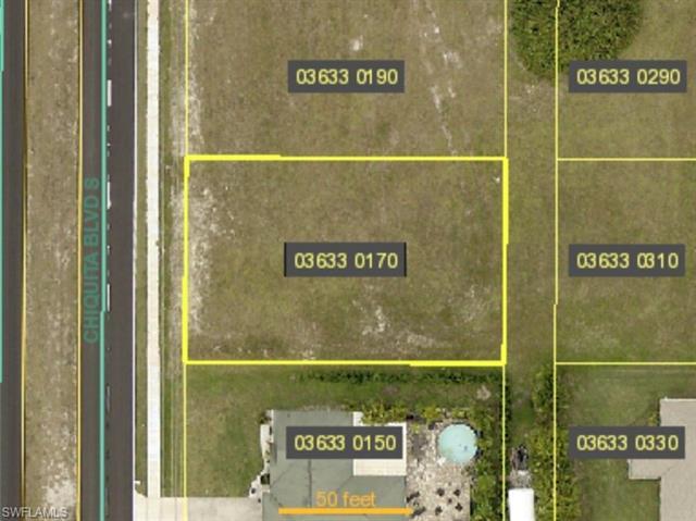 137 Chiquita Blvd S, Cape Coral, FL 33991