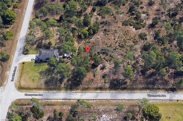 1222 Thompson Ave, Lehigh Acres, FL 33972